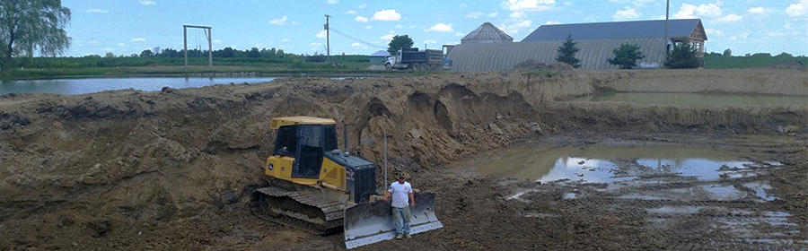 Professional Excavation Services in Columbus, Ohio | Power Plus Excavating