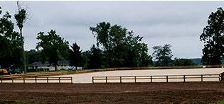 Professional Horse Arena Installation & Construction Services in Columbus, Ohio | Power Plus Excavating